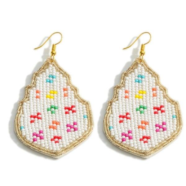 Bahama Mama Earrings