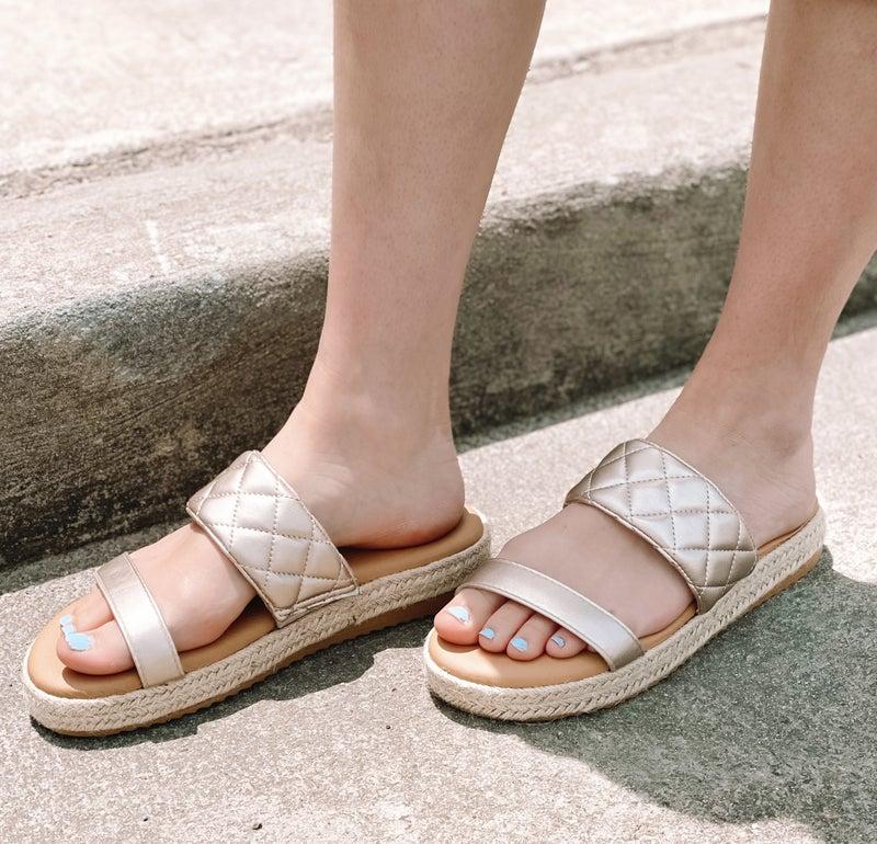 Summer of Fun Sandals