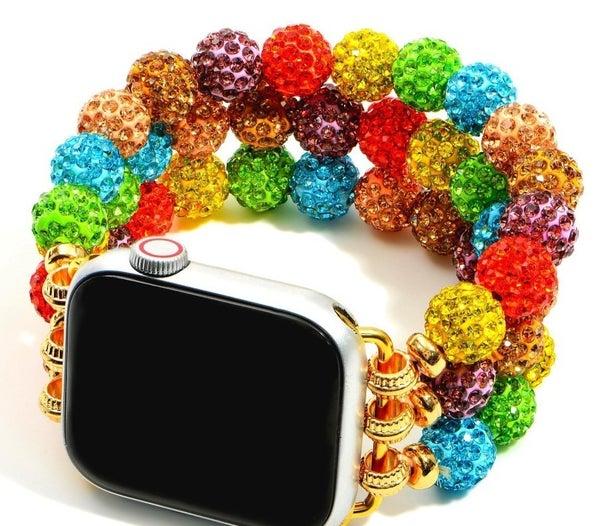 Make It Colorful Watchband