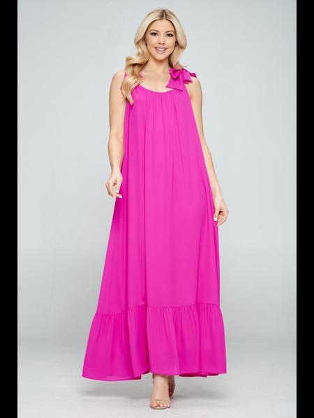 PRE-ORDER! Love Yourself Dress