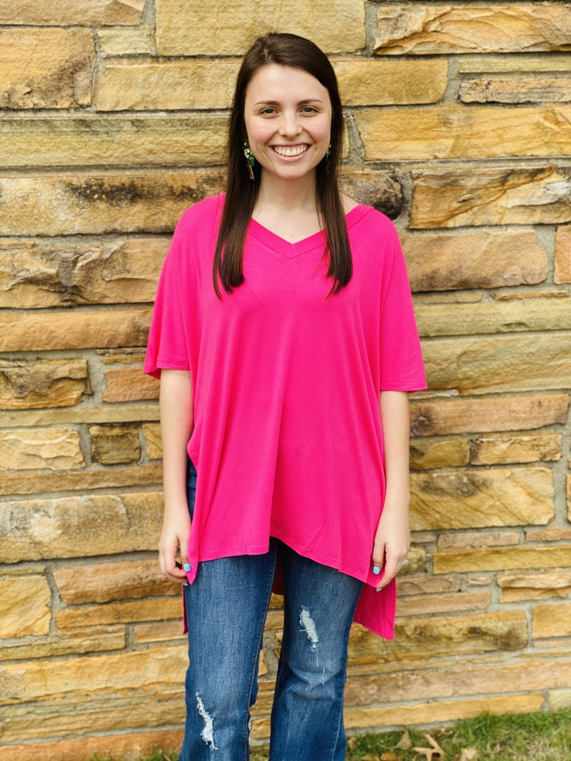Savvy Deal! Brighten The Day Top *Final Sale*
