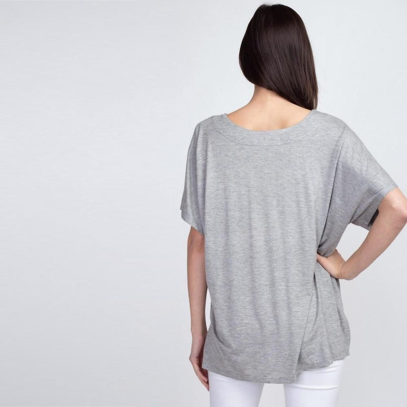 Back To The Basics Top