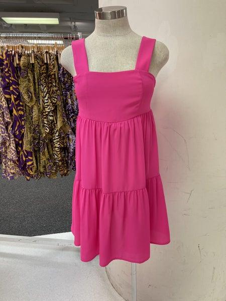 PRE-ORDER! Take A Moment Dress