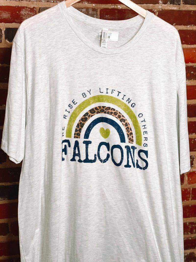 FALCONS Spirit Shirt! *Final Sale*