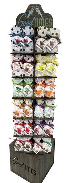Good Times Slushie - No Ice & No Blender Needed! *10 Flavors* *Final Sale*