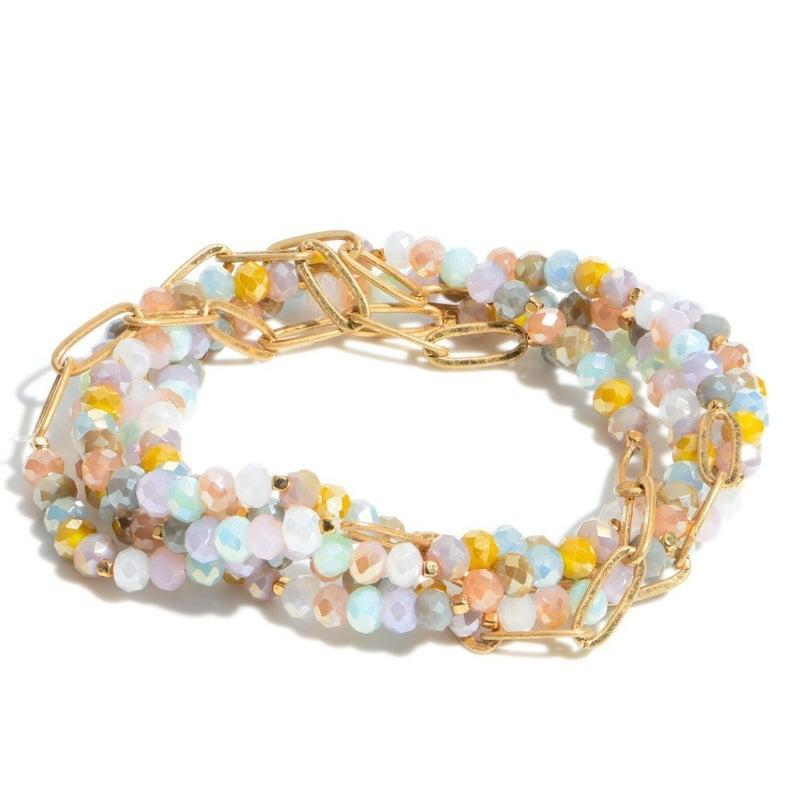 Summer Of Fun Bracelet
