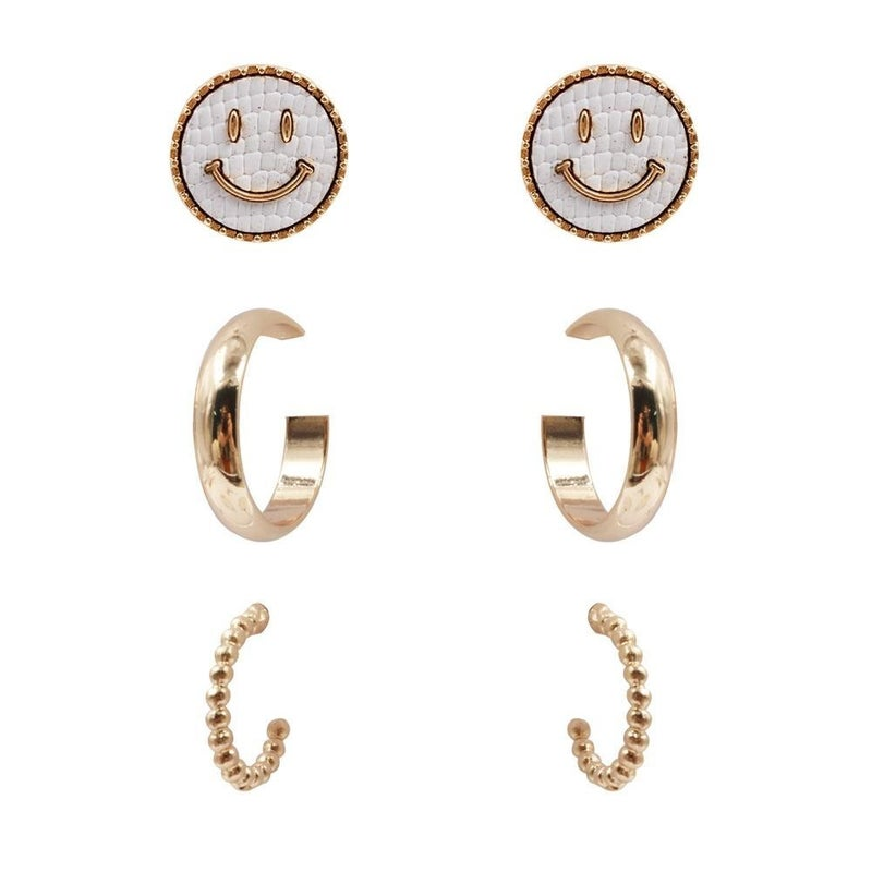 Smiling At You Earrings