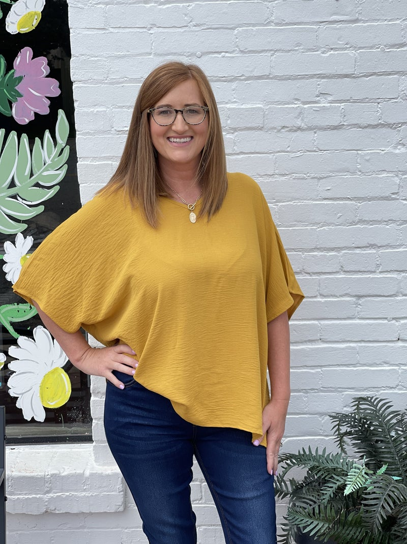 The Perfect Top-Gold