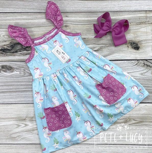 Seacorns Dress