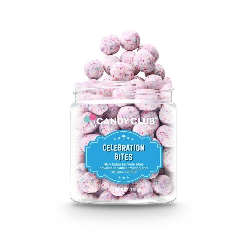 Candy Club *Celebration Bites