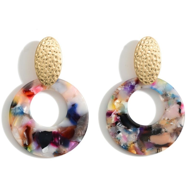 All In The Details Earrings