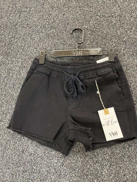 YMI Time For Sunshine Shorts