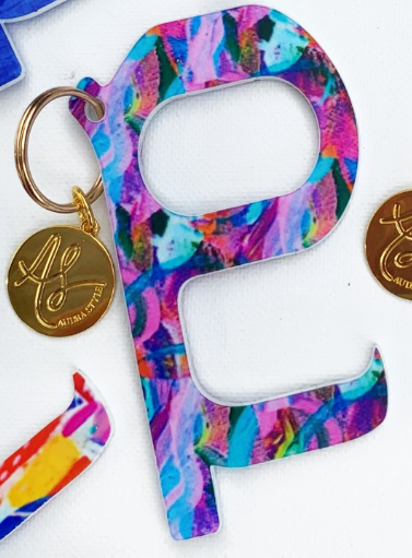Audra Style - Hands-Free Door Opener and Button-Pusher! *Final Sale*