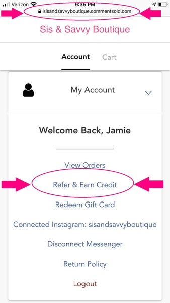Refer a Friend & Get Rewarded!