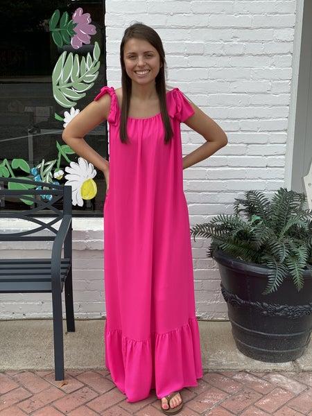 Adrienne- Love Yourself Dress