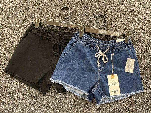 Time For Sunshine Shorts