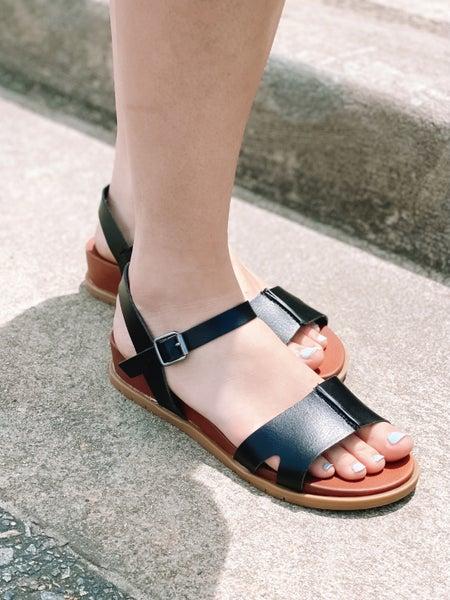 Mia-Walking To You Sandal
