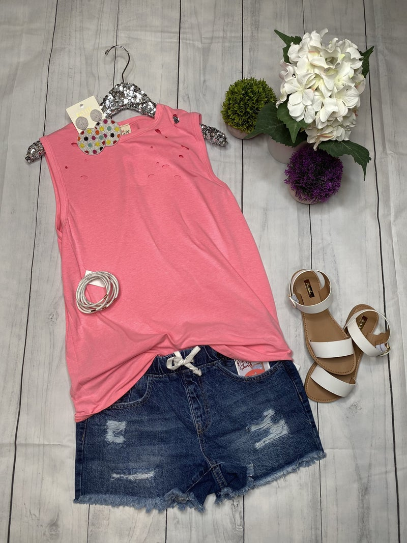 Outfit of the Day - 6/16!