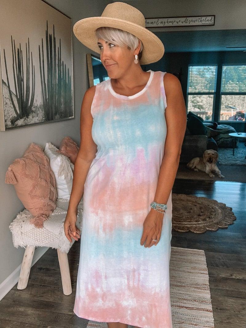 Summer Beauty Dress