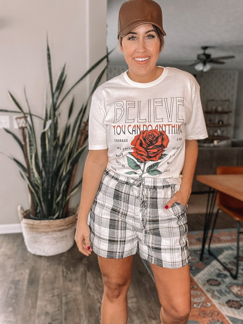 Calm and Cool Shorts