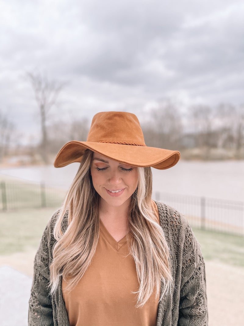 Indiana Jane Hat