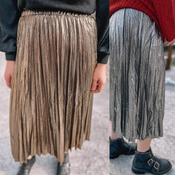 Deck the Halls Skirt