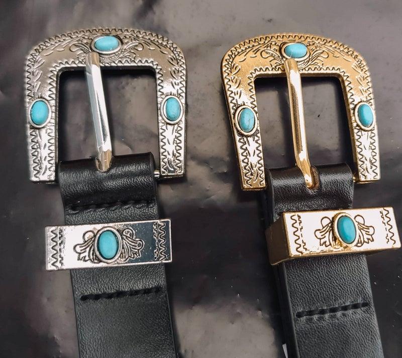 Rodeo Chic Belt