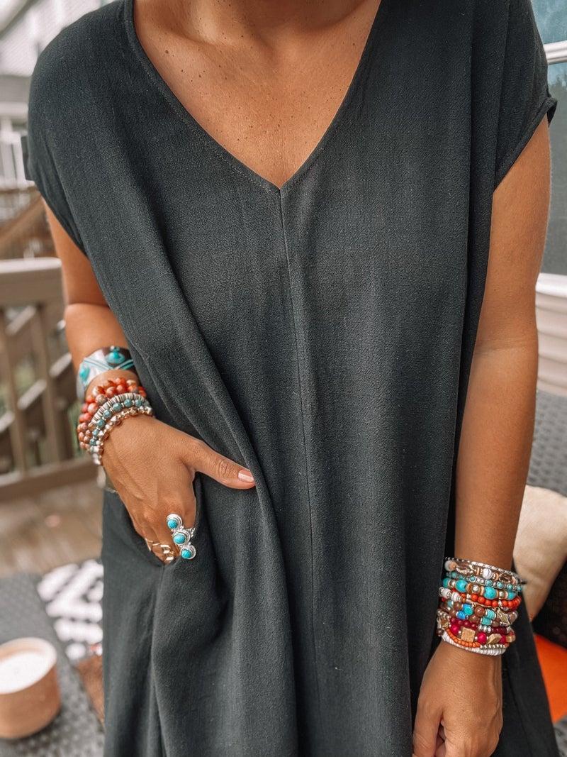Simple Sass Dress