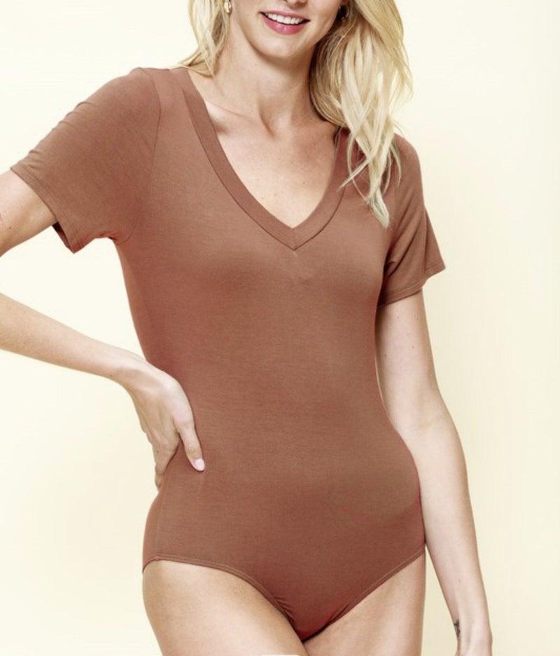 It's a Must! Bodysuit