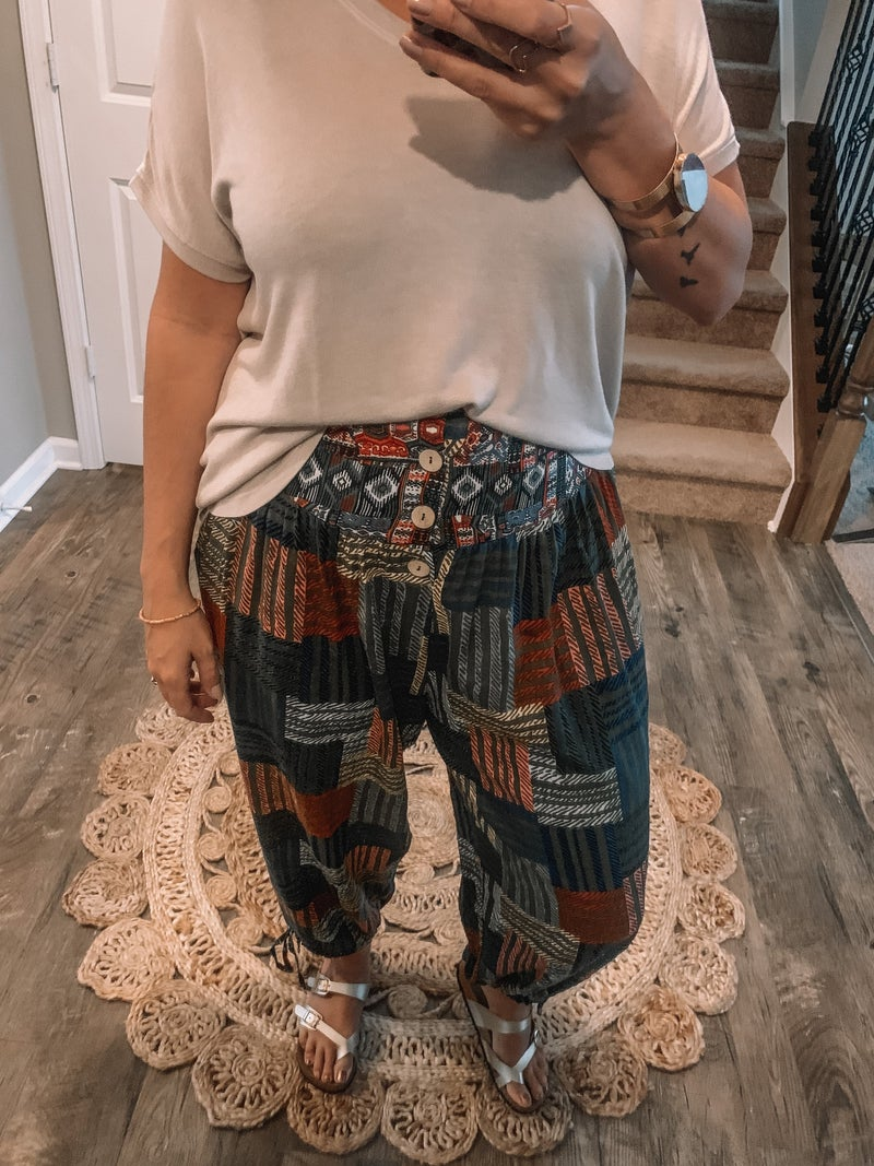 Groovy Child Pants *Final Sale*