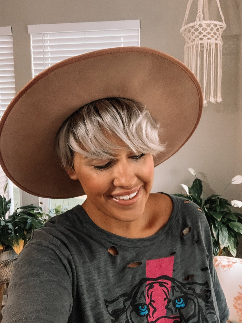 City Slicker Hat