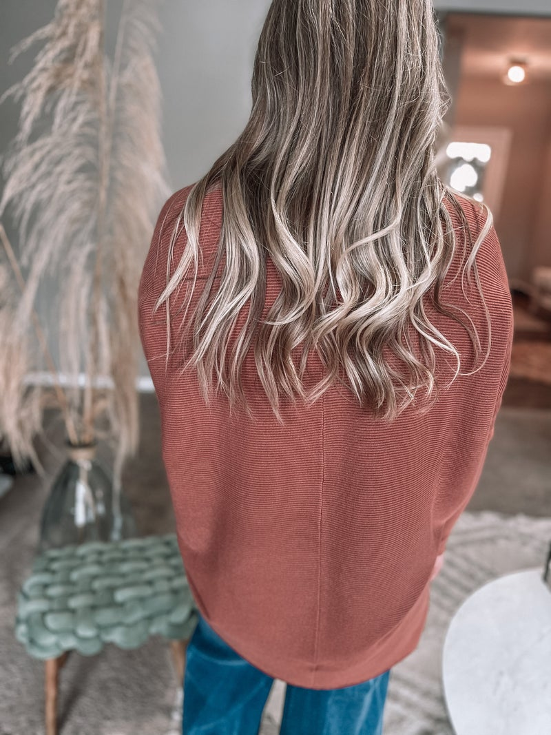 Simple Staple Sweater