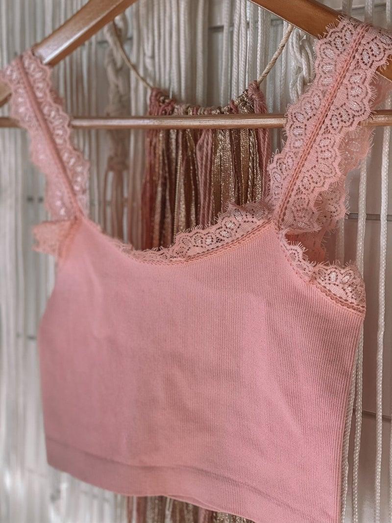 Pink Please *Final Sale*
