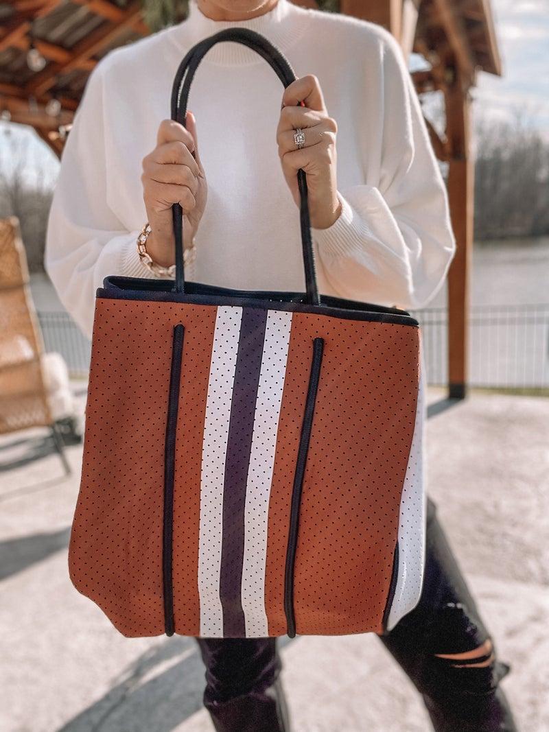 Neoprene Need It Now Bag