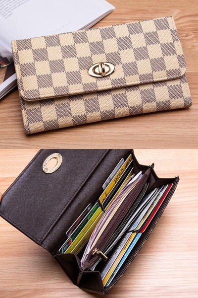 Woman of Influence Wallet
