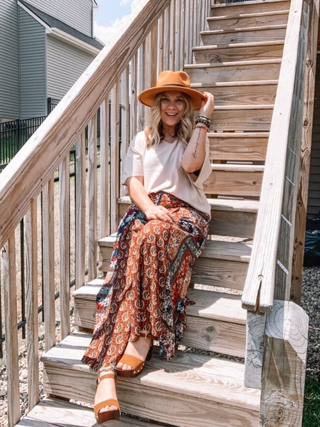 Perfect Patterned Pants