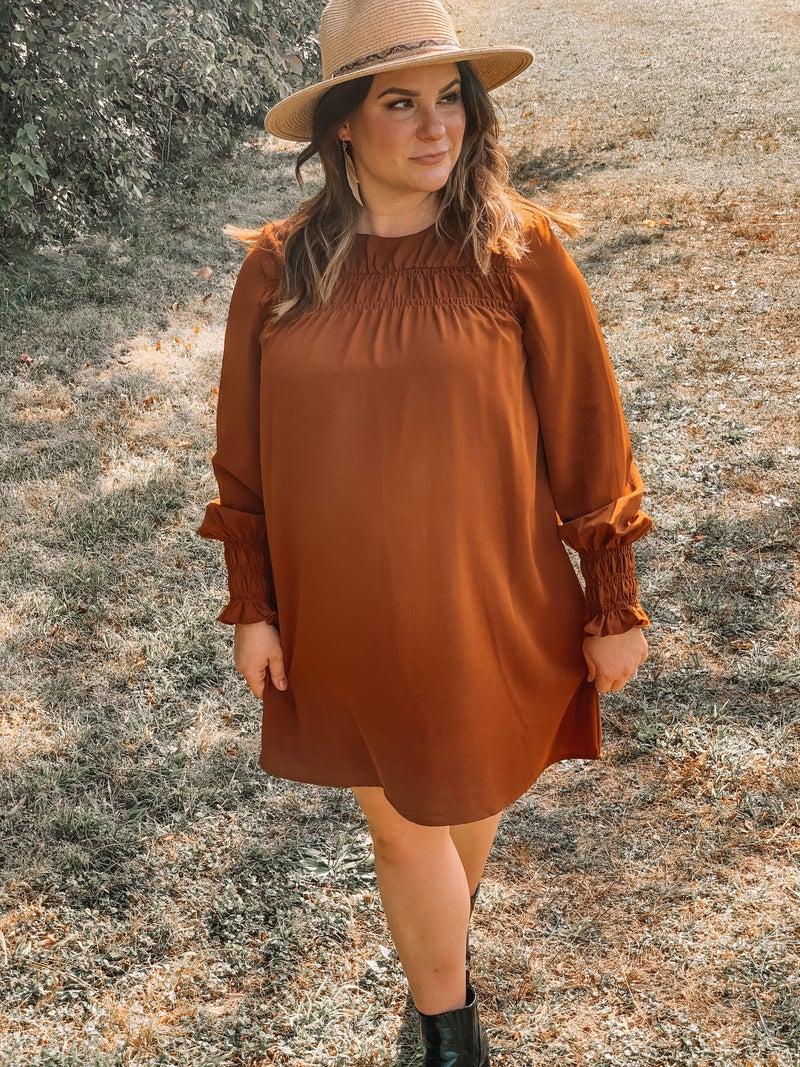 PSL Dress