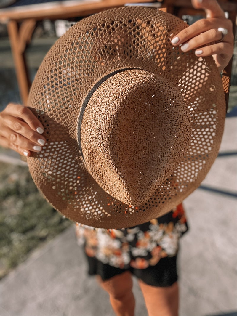 The Last Straw Hat *Final Sale*
