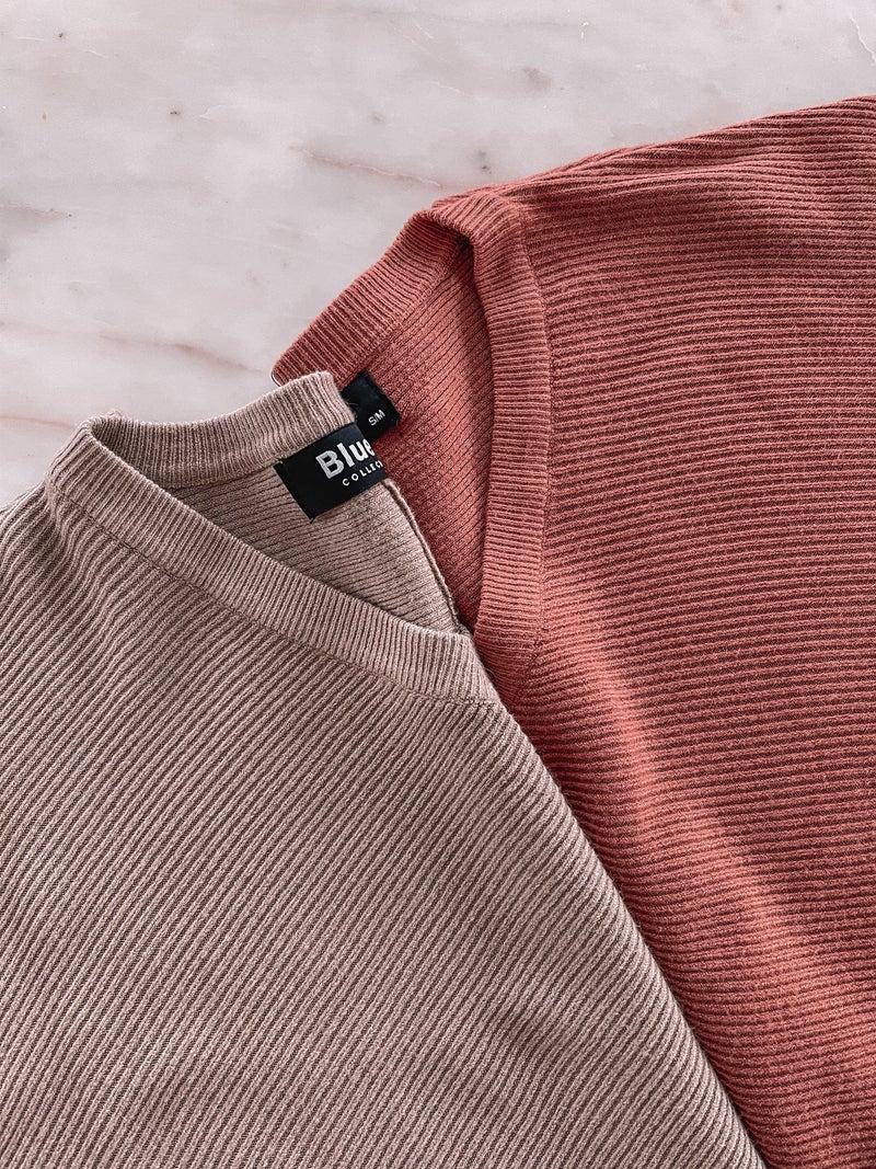 Simple Staple Sweater *Final Sale*