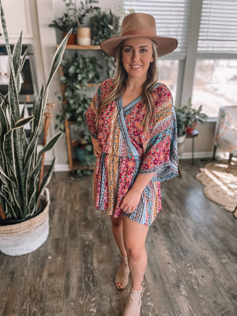 Romper Magic