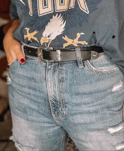Rodeo Chic Belt *Final Sale*