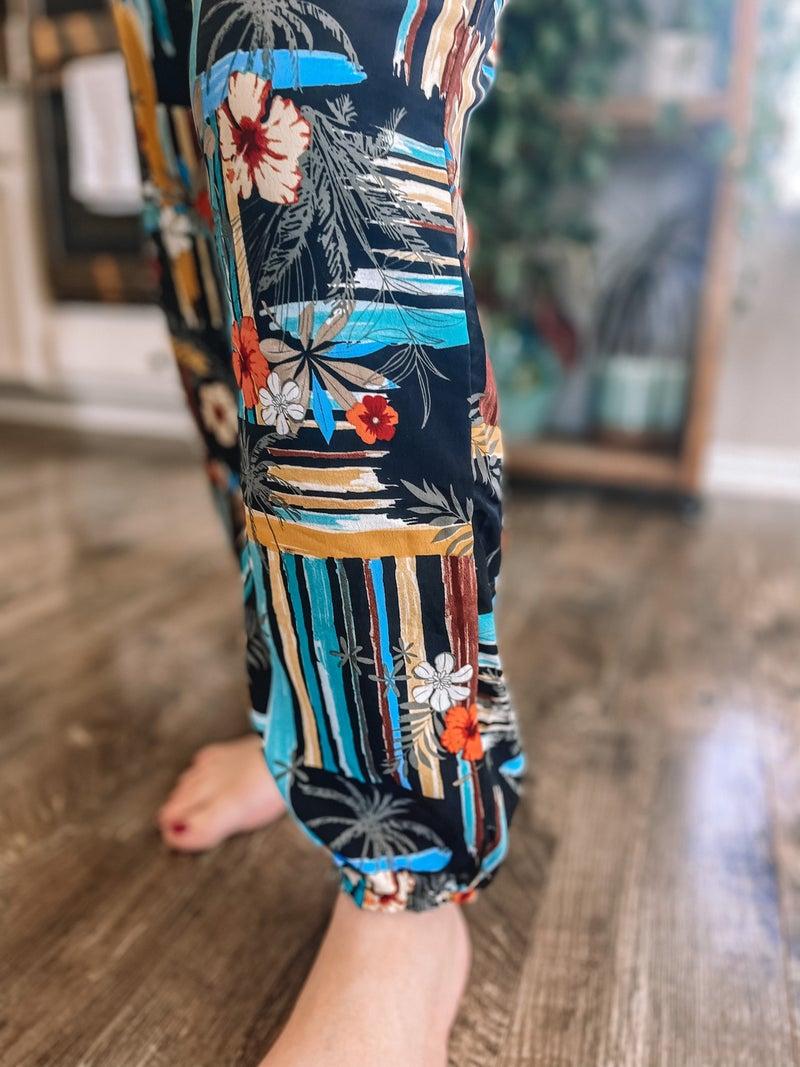 Art Party Pants