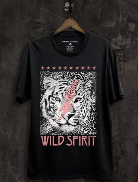 Wild Spirit *Final Sale*