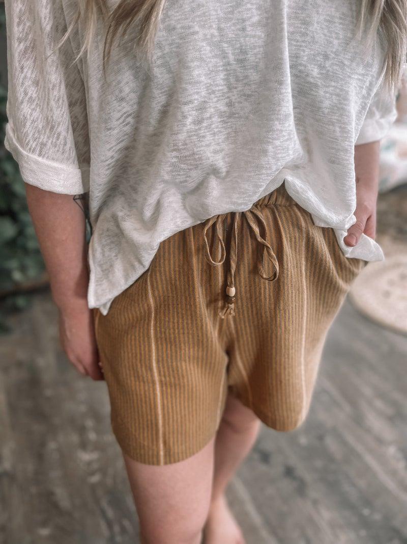 Buttercup Shorts *Final Sale*