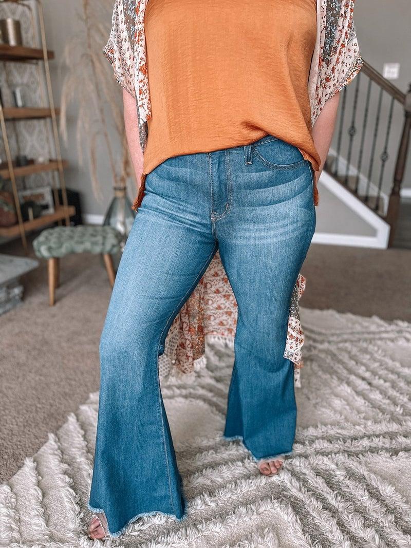 Blue Belle Jeans