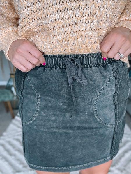 Soft Trend Skirt