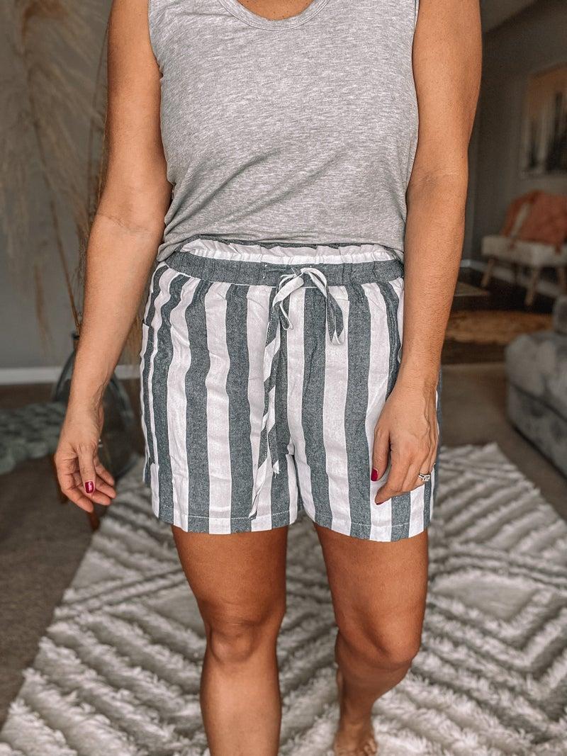 Marina Vibe Shorts *Final Sale*