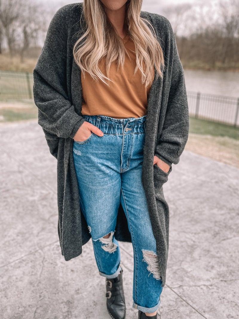 Mom Squad Jeans