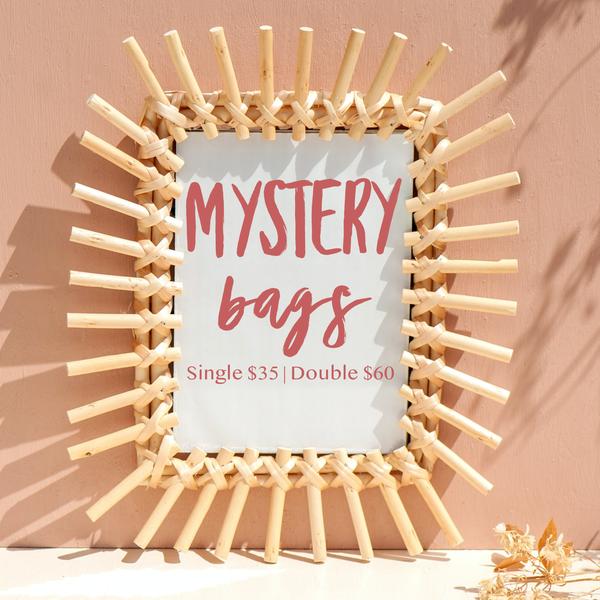 Mystery Bag *Final Sale*