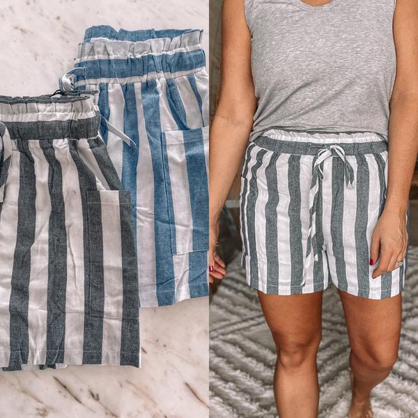 Marina Vibe Shorts